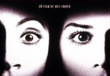 Affiche Poster scream 2 disney dimension