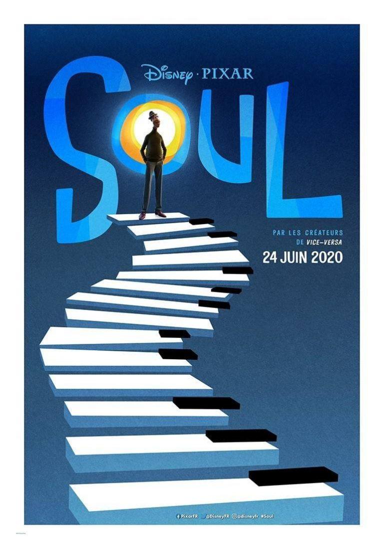 Soul – Streaming.