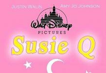 Affiche Poster susie q disney channel