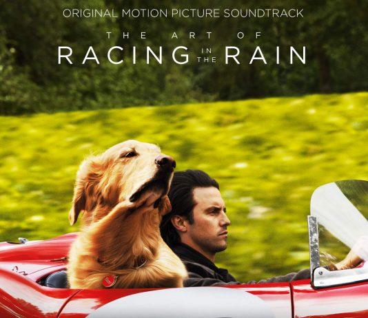 bande originale soundtrack ost score art courir pluie racing rain disney fox