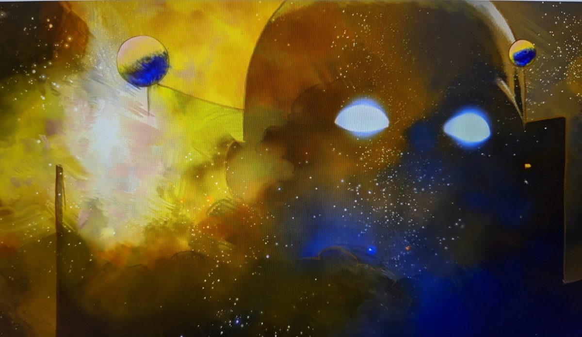 artwork what if marvel disney+ plus