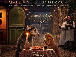 Bande originale soundtrack ost score belle clochard lady tramp film disney+ 2019 plus