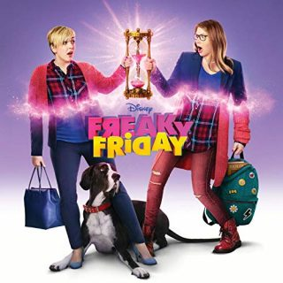 bande originale ost score soundtrack freaky friday disney channel