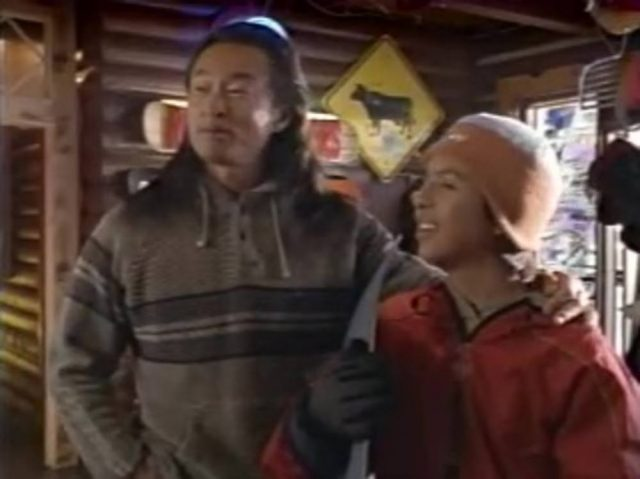 Image johnny tsunami disney channel