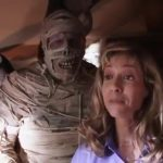 Image momie halloween under wraps disney channel