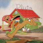 Image rêve pluto dream house disney mickey