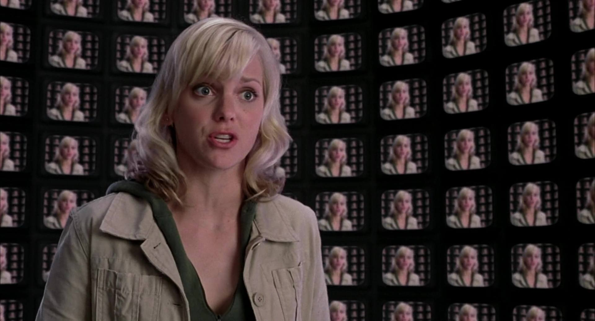 Image scary movie 3 disney dimension
