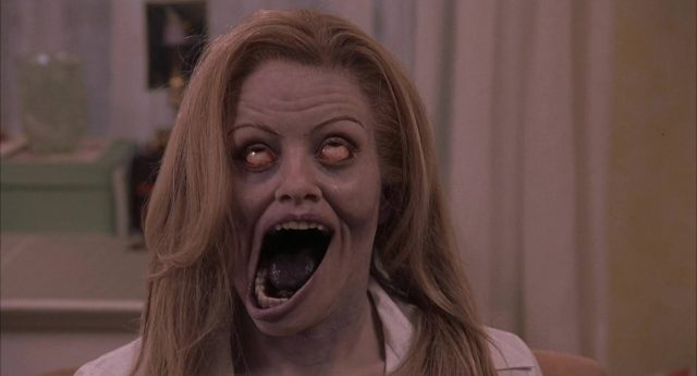 Image scary movie 3 disney dimension