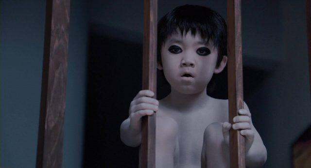 Image scary movie 4 disney dimension