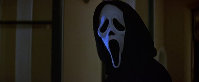 Image scream 3 disney dimension
