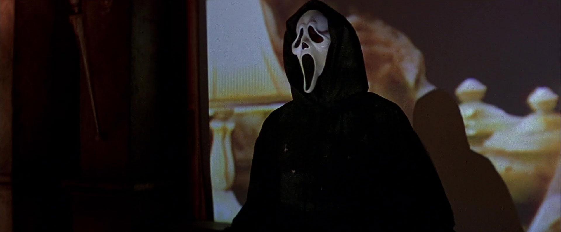 Image scream 3 disney dimension