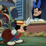 Image tourbillon little whirlwind mickey disney