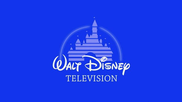 logo disney television
