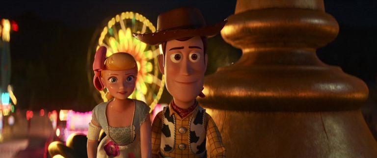"""Les répliques dans """"Toy Story 4""""."""