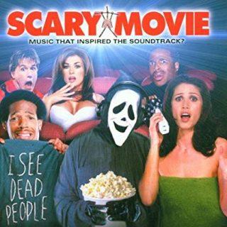 bande originale soundtrack ost score scary movie disney dimension