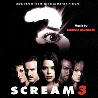 bande originale soundtrack ost score scream 3
