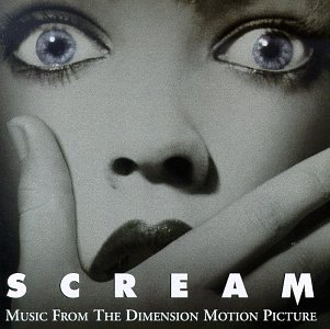 bande originale soundtrack ost score scream disney dimension