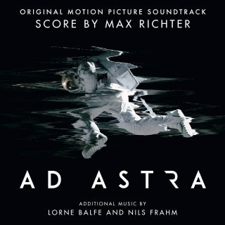bande originale soundtrack ost score ad astra disney fox