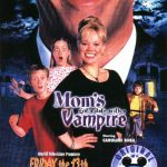 Affiche poster chasseurs vampire mom date disney channel