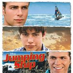 Affiche Poster escale imprévu jumping ship disney channel
