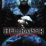 Affiche Poster hellraiser bloodline disney dimension