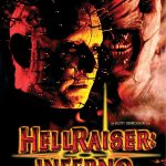 Affiche Poster hellraiser inferno disney dimension