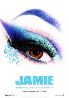 affiche poster jamie disney fox