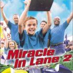 Affiche Poster miracle deuxieme ligne lane 2 disney channel