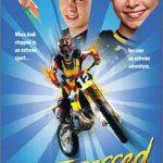 Affiche Poster motocrossed motocross disney channel