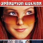 Affiche poster operation walker get clue disney channel