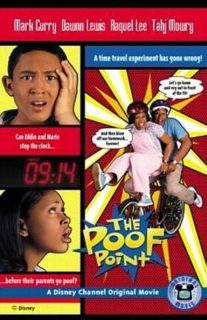 Affiche poster zero poof point disney channel