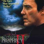 Affiche poster prophecy 2 disney dimension