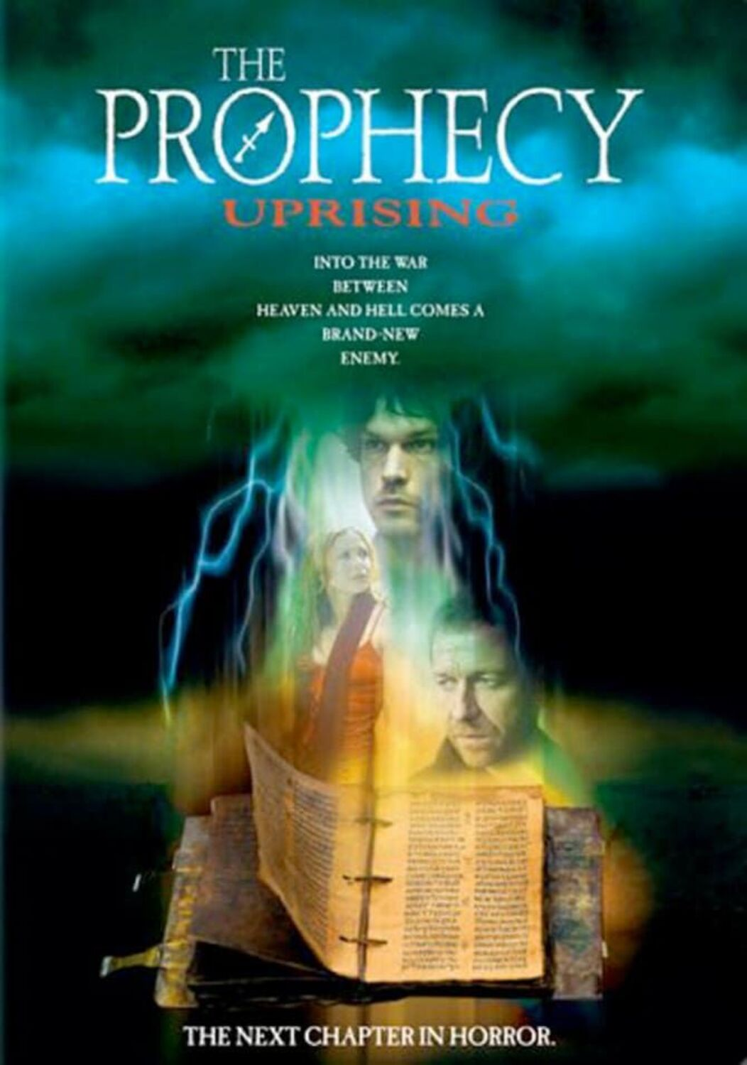Affiche Poster prophecy uprising disney dimension