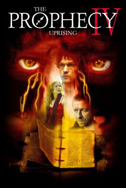 Affiche Poster prophecy uprising disney dimension