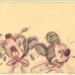 artwork années 90 nifty nineties disney mickey