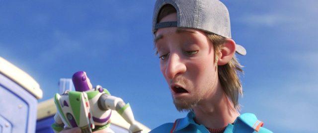 axel personnage toy story 4 disney pixar