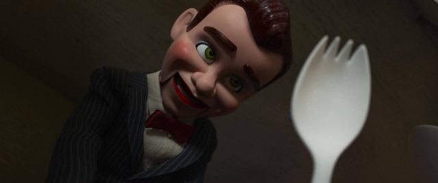 benson personnage character toy story 4 disney pixar