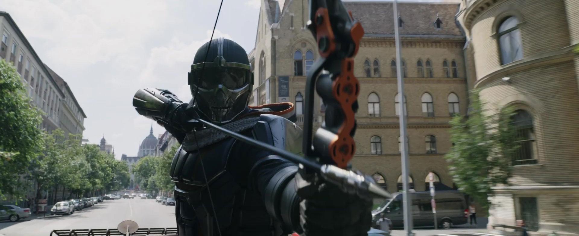capture black widow disney marvel