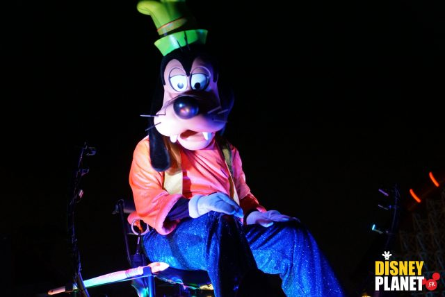 dingo goofy californie disneyland