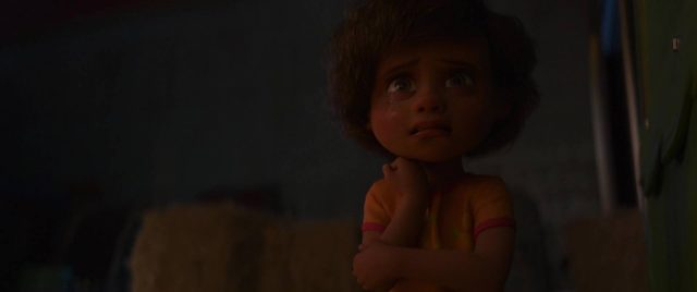 fille perdue lost girl personnage toy story 4 disney pixar