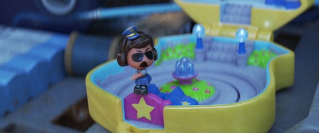 giggle mcdimples personnage character toy story 4 disney pixar