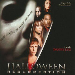 bande originale soundtrack ost score halloween resurrection disney dimension