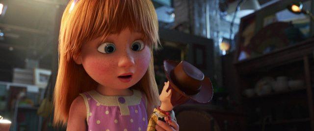 harmony personnage toy story 4 disney pixar