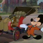 Image années 90 nifty nineties disney mickey