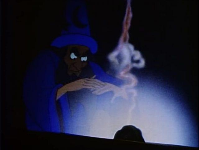 image apprenti sorcier sorcerer apprentice disney mickey