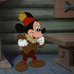 Image locataire mickey squatter rights disney
