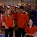 Image match sommet alley cats strike disney channel