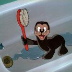 image mickey phoque seal disney