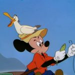 Image mickey plage simple things disney