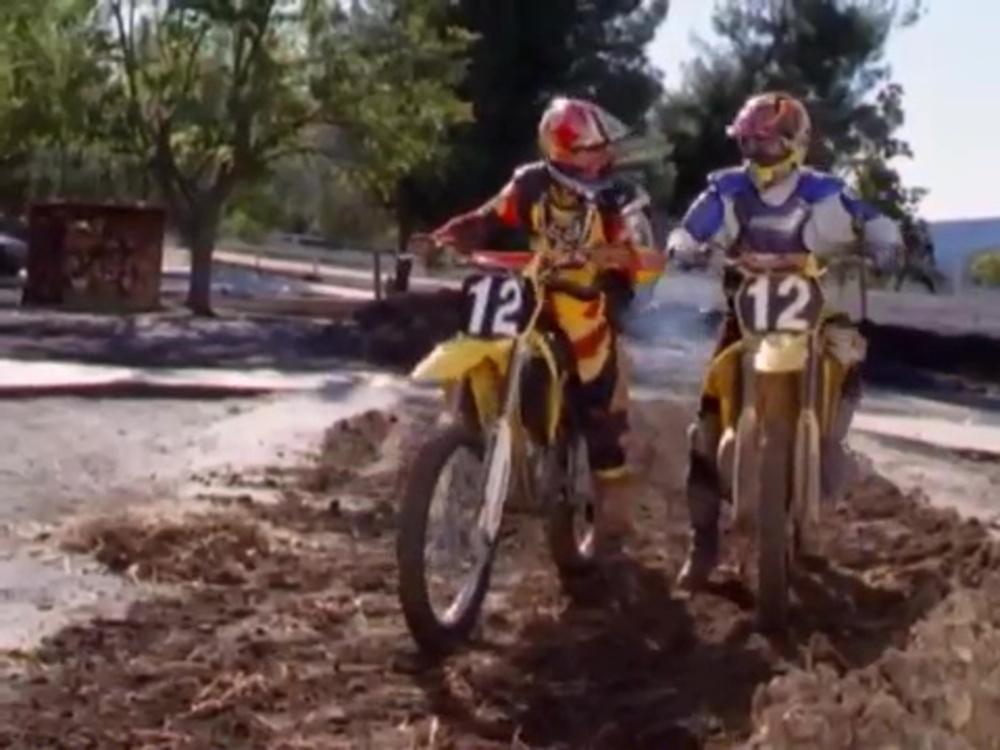 Image motocrossed motocross disney channel